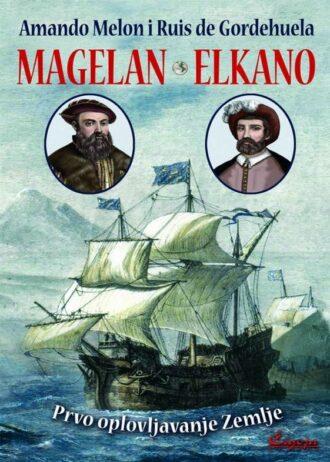 Magelan – Elkano prvo oplovljavanje zemlje